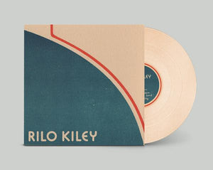 Rilo Kiley - Rilo Kiley (Ltd. Ed. Cream Vinyl) - Blind Tiger Record Club