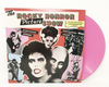 Rocky Horror Picture Show (Ltd. Ed. Pink Vinyl) - Blind Tiger Record Club
