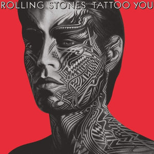 The Rolling Stones - Tattoo You (Ltd. Ed. 180G) - Blind Tiger Record Club
