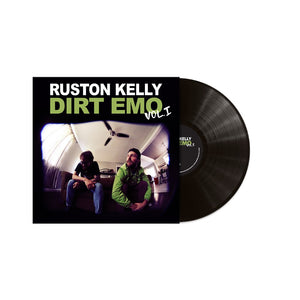 Ruston Kelly - Dirt Emo, Vol. 1