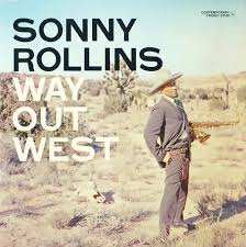 Sonny Rollins - Way Out West (180g)