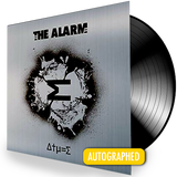 The Alarm - Sigma (Autographed Print) - MEMBER EXCLUSIVE