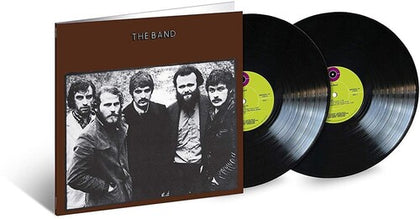 The Band - The Band (2XLP)
