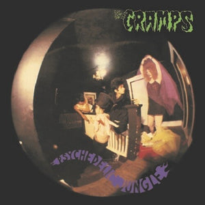 The Cramps - Psychedelic Jungle (150G)