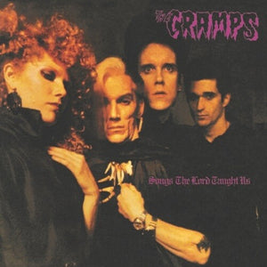 The Cramps - Songs the Lord Taught Us (150G)