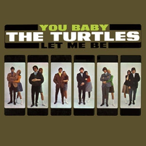 The Turtles - You Baby (2XLP) - Blind Tiger Record Club