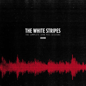 The White Stripes - The Complete John Peel Sessions (2XLP) - MEMBER EXCLUSIVE - Blind Tiger Record Club