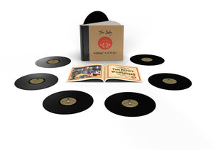 Tom Petty - Wildflowers & All The Rest (Ltd. Ed. 7XLP) - Blind Tiger Record Club