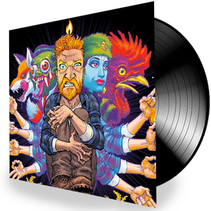 Tyler Childers - Country Squire (Ltd. Ed. 150G) - MEMBER EXCLUSIVE - Blind Tiger Record Club