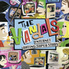 The Vandals - Internet Dating Superstuds - Blind Tiger Record Club