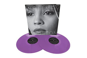 Whitney Houston - I Wish You Love: More from The Bodyguard (Purple 2XLP) - Blind Tiger Record Club