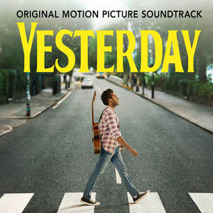 Yesterday - Original Motion Picture Soundtrack (2XLP) - Blind Tiger Record Club