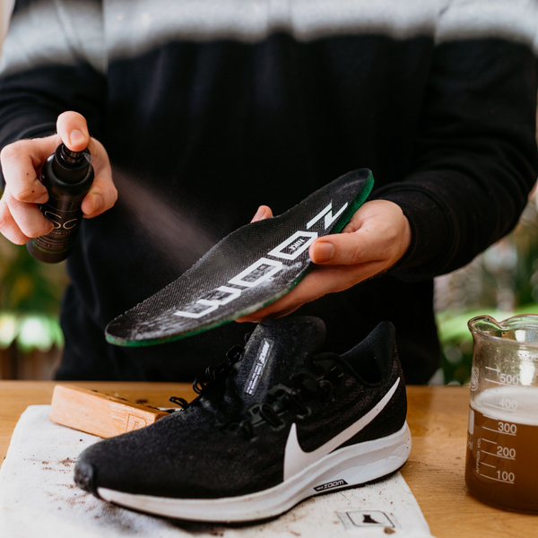 Sneaker LAB Cleaning Insoles