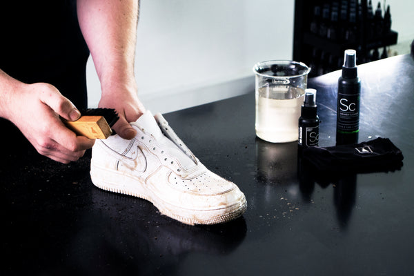 Sneaker LAB Sneaker Cleaner