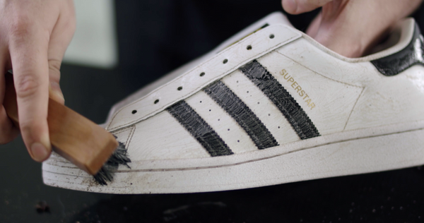 How To Clean adidas Superstars