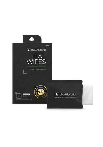 Hat Care Wipes