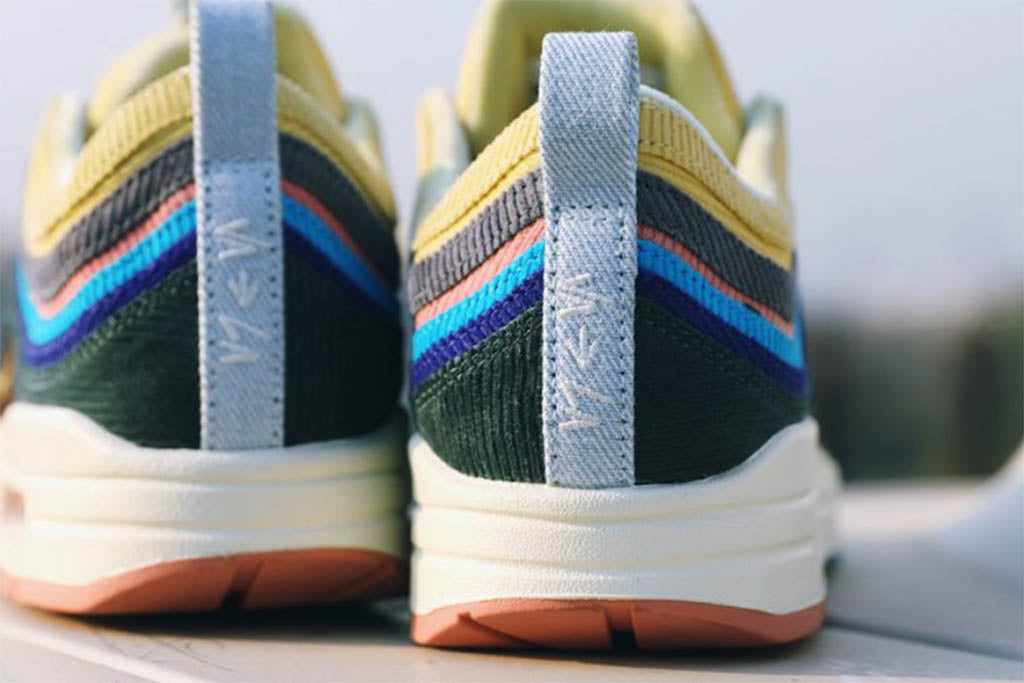 Nike Air Max 1/97 SW Sneaker LAB
