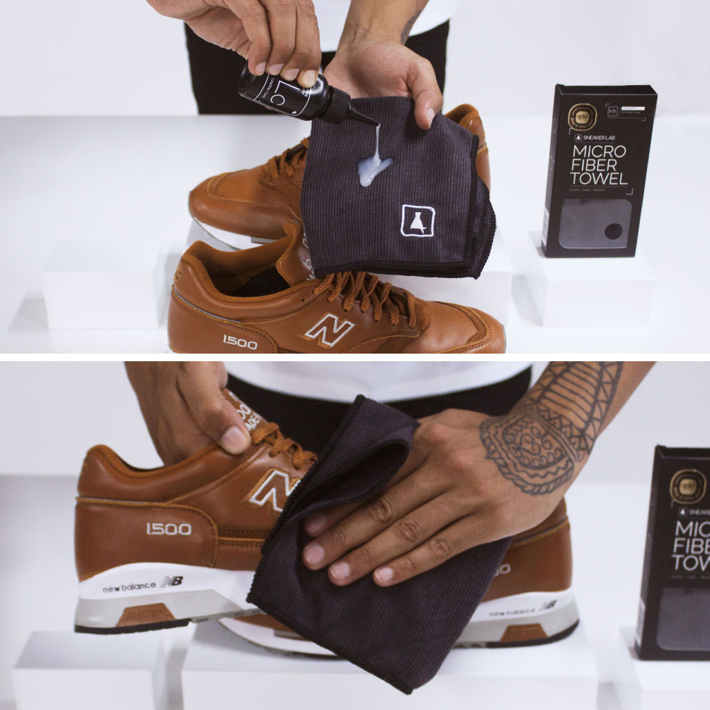 Leather Care Brown
