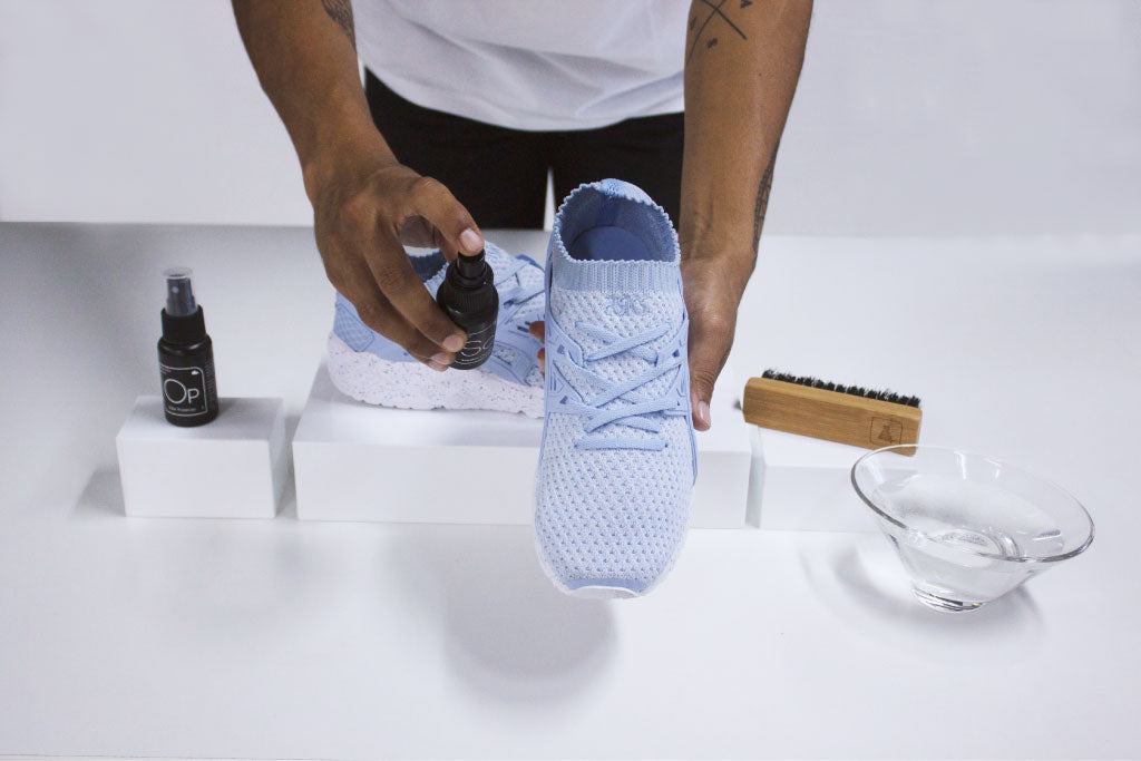 How Clean Asics Sneakers Sneaker LAB Sneaker LAB SA Store - Formal invoice format best online sneaker store