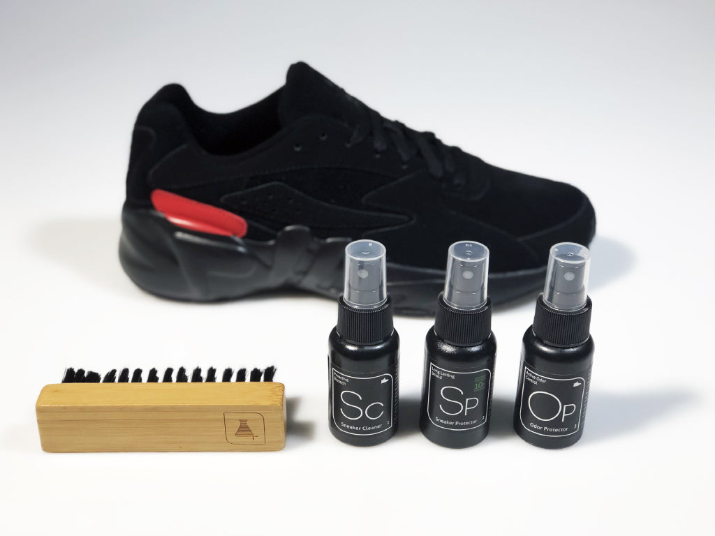 Fila x Sneaker LAB Mindblower Product