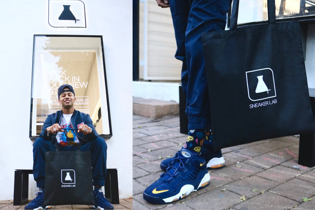 YoungstaCPT at Sneaker LAB 03