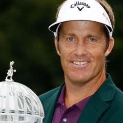 Stuart Appleby, Current PGA Golfer