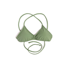 Load image into Gallery viewer, Cross-Training Bikini (Olive) - Agos Surf & Swimwear