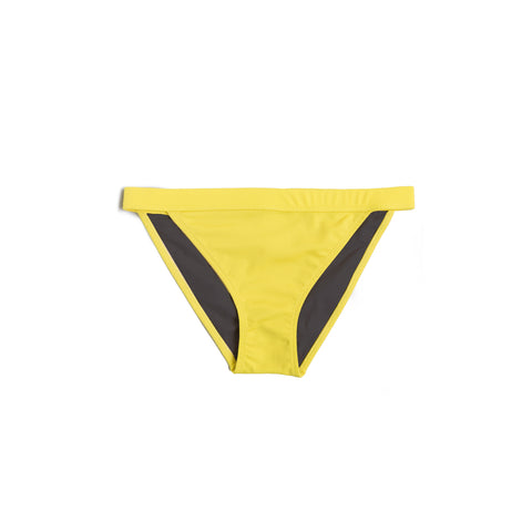 Eco Tri Sport Bottom (Yellow)