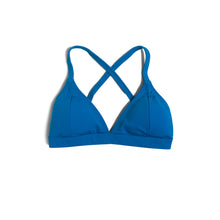 Load image into Gallery viewer, Eco Tri Sport Bikini (Blue)