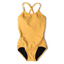 Load image into Gallery viewer, Sport Onesie (Mustard)