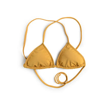 Load image into Gallery viewer, Surf Bikini (Mustard) - Agos Surf & Swimwear