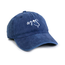 Load image into Gallery viewer, Standard Dad Cap (Blue)