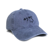 Load image into Gallery viewer, Standard Dad Cap (Light Blue)