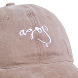 Standard Dad Cap (Tan)