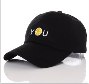 Casquette baseball YOU 2017