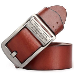 Ceinture Cuir Handcrafted Favocent