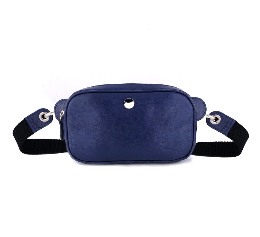 B20 THE FANNYPACK BLUE