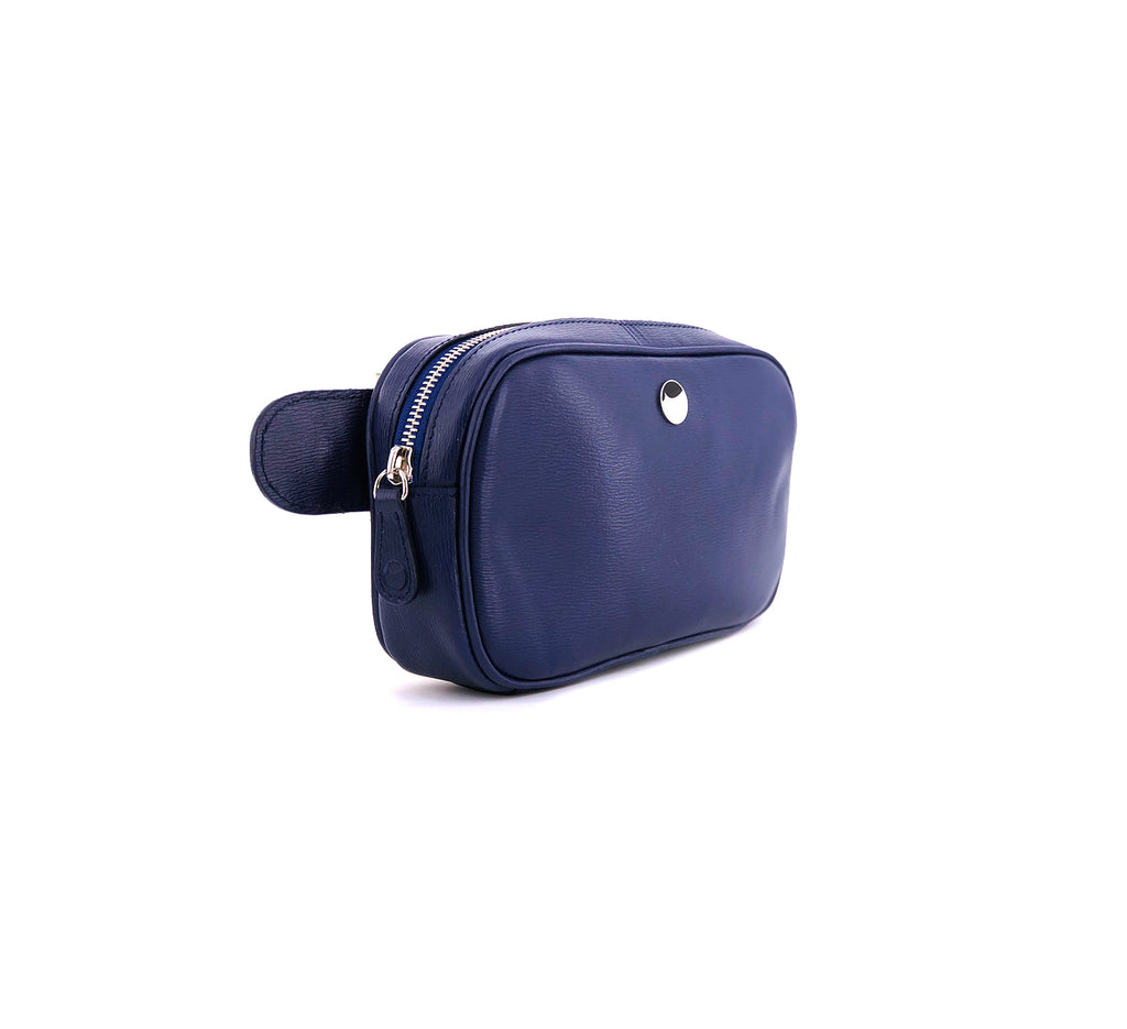 B20 THE FANNYPACK BLUE - thefranceschini.com