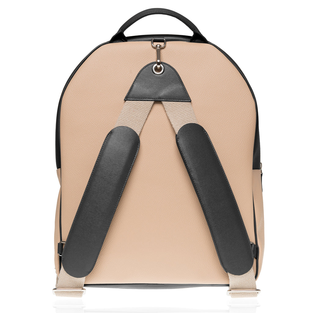 A28_The Backpack_Black_ FLAWED PRODUCT