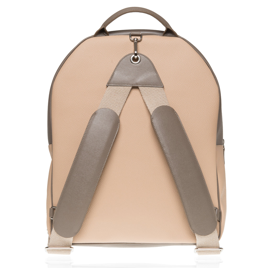 A28_The Backpack_Grey_ FLAWED PRODUCT