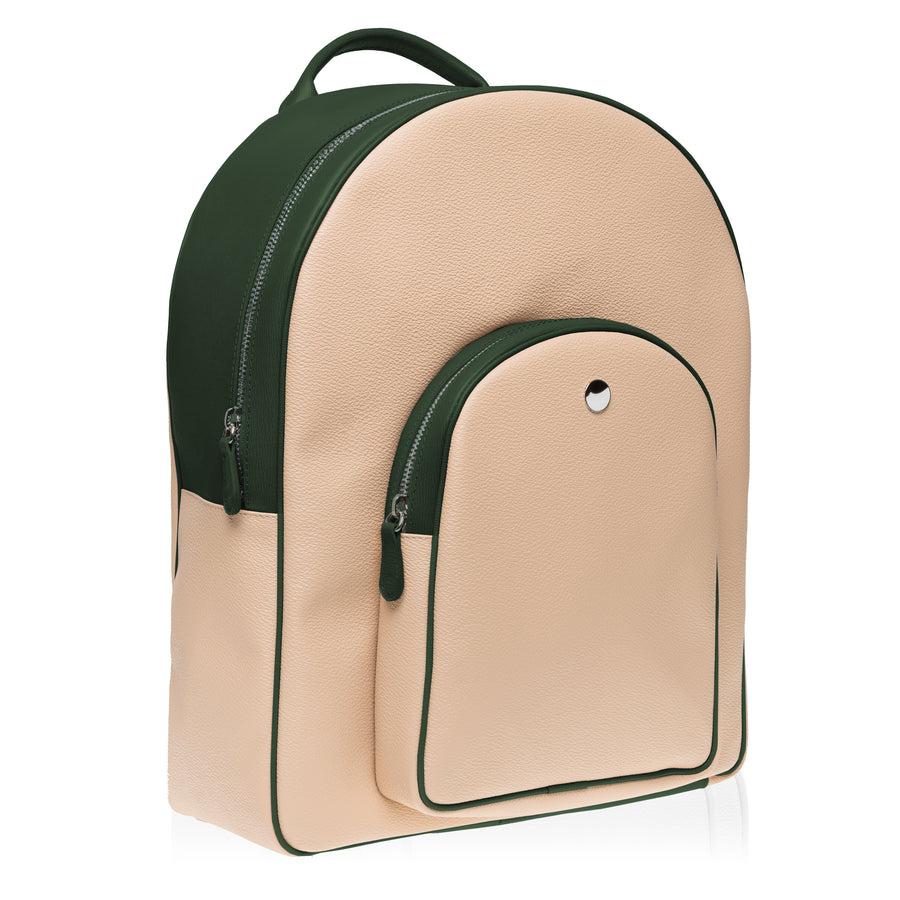 A28_The Backpack_Green_ FLAWED PRODUCT