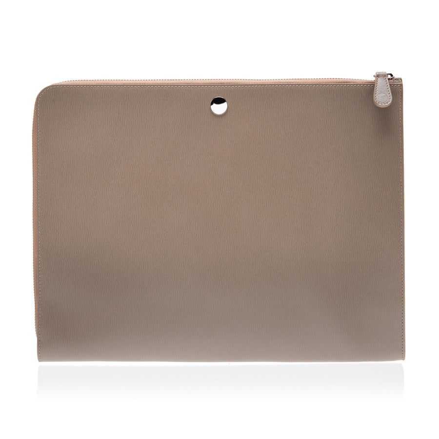 P111_THE POUCH_GREY - thefranceschini.com