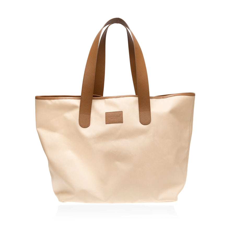 Tote Bag - Large - Brown