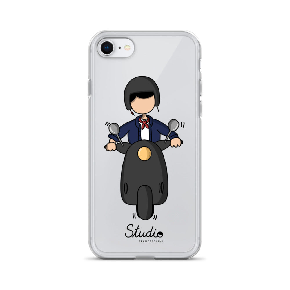 iPhone Cover - Cosmy - vespa