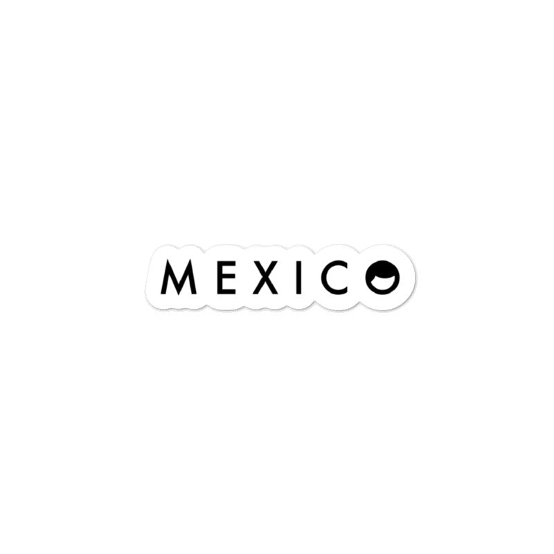 sticker - Mexico