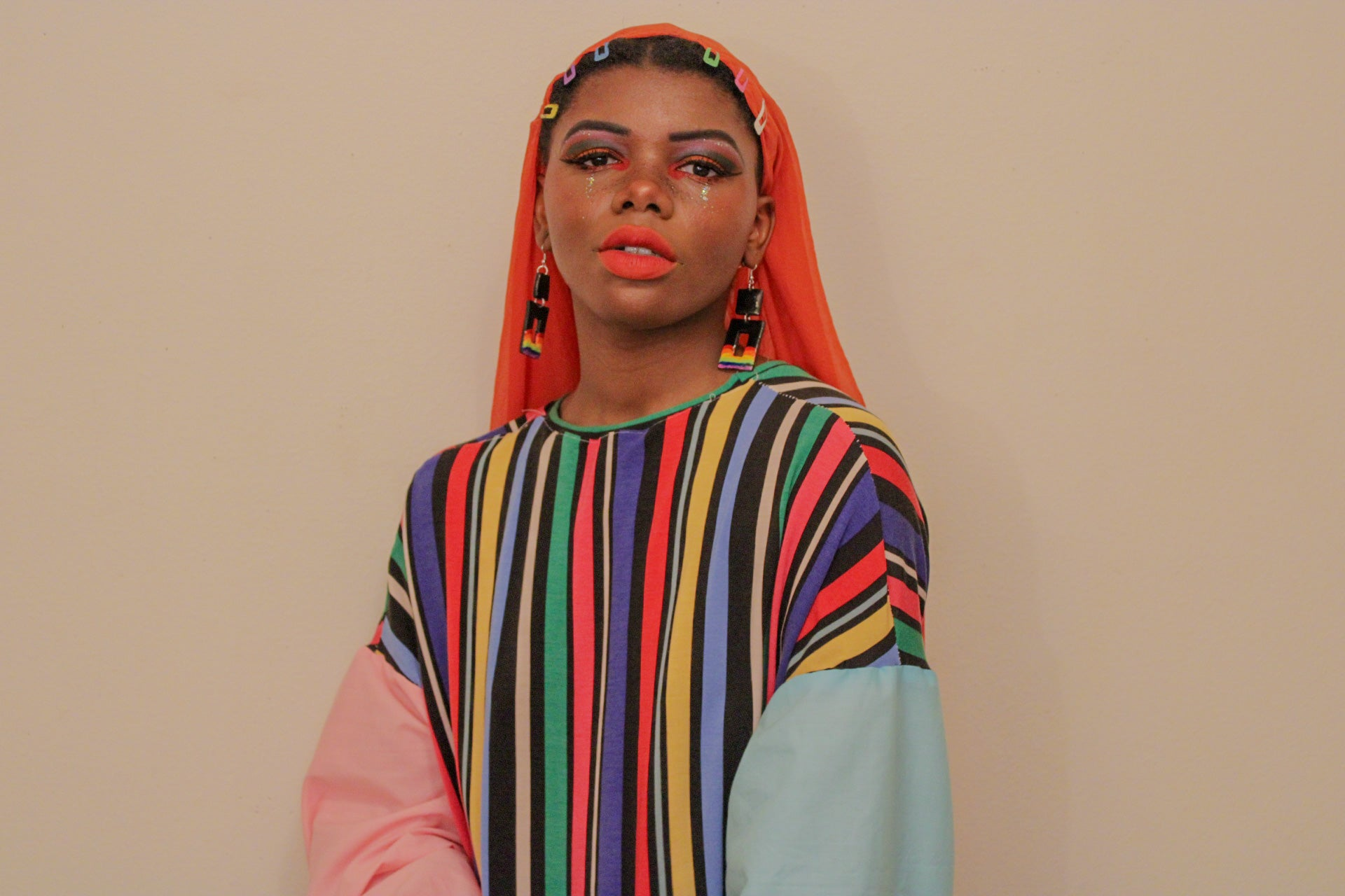 Creating a Fashion Brand with Hawwaa Ibrahim
