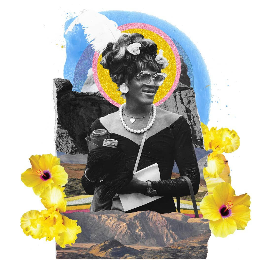 Why Everyone <p></p> Should Know <p> </p> About <p></p> Marsha P. Johnson