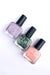 Pastel Party Trio nail polish