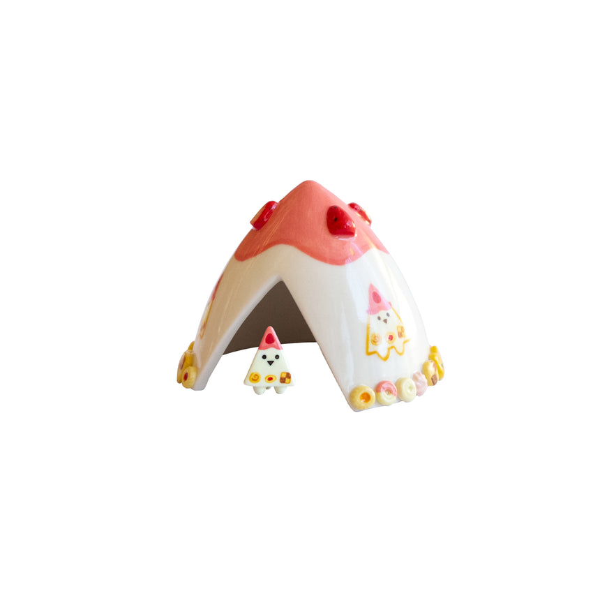 Cookie Teepee Set