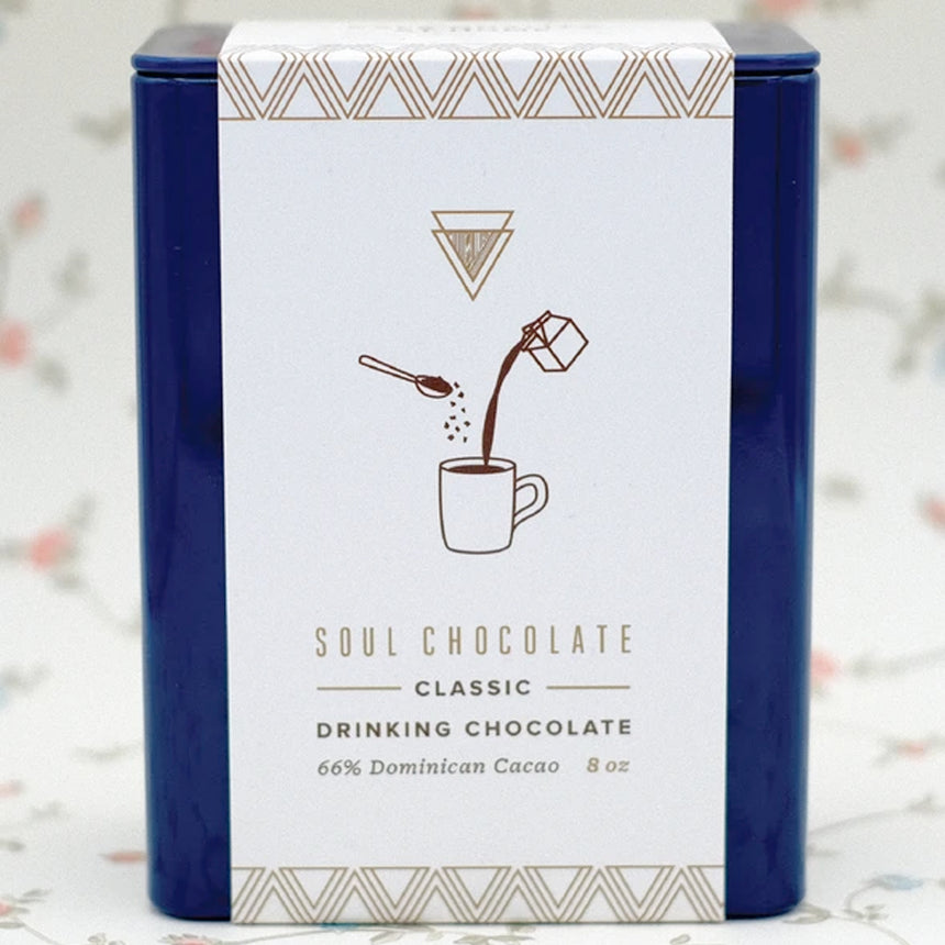 Classic Hot Chocolate Mix by Soul Chocolate